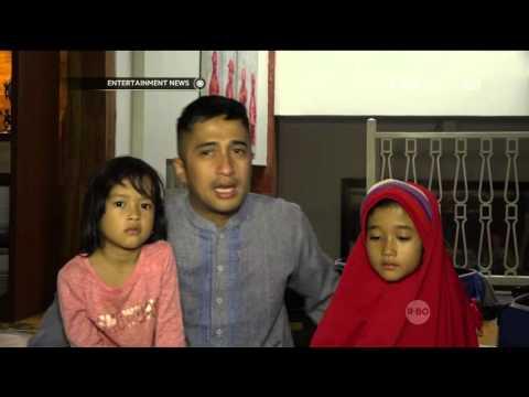 Keseruan Persiapan Irfan Hakim Sebelum Pergi Umroh Bersama Keluarganya