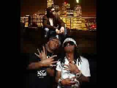 Birdman ft Drake & Lil Wayne 4 My Town