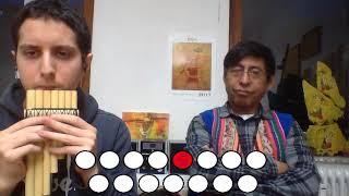 Sikuris de Bremen: Video tutorial - Sikuri