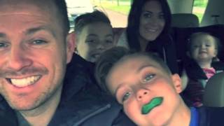 Nicky Byrne - 2015 in one Video