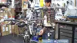 How to Fix Bicycles : How to Remove Pedals on a Bicycle