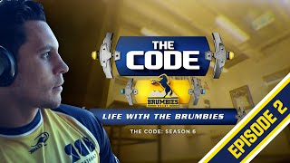 The Code Life With The Brumbies Series 6 Episode 2