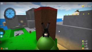 (0.3.7) Super ROBLOX 64 Adventure! part 2-3