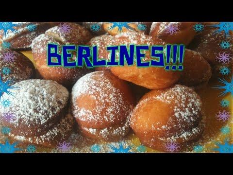 BERLINES FACILES Y RIICOS!!