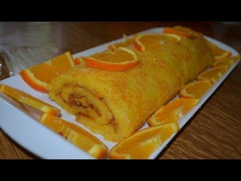 recette-roulé-a-l-orange
