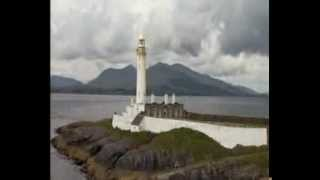 Runrig - Lighthouse - Lyrics HD