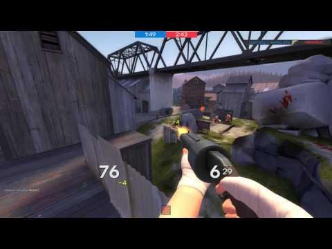 ESEA S10 Invite Upper Round 1 - Quantic Legacy (POV: Clockwork) vs High Rollers Gaming - Viaduct