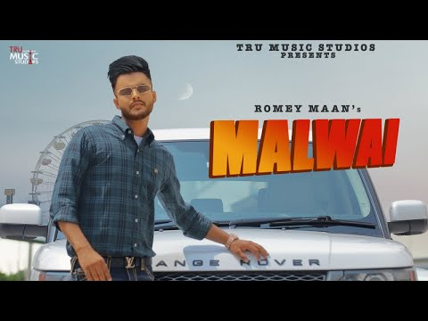 Malwai | Romey Maan | Sulfa | Ikjot | Tru Music Studios |Punjabi Songs | Marjana Mainu Full Fada Gya
