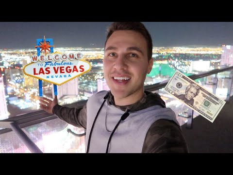 THE TRUTH ABOUT $20 TRICK LAS VEGAS (Does It Work?)