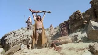 Мессия - художественный, исторический фильм-биография