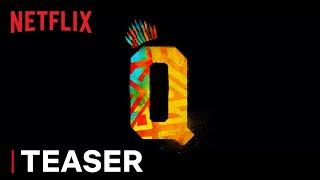 Queen Sono   Date Announce   Netflix