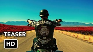 "Mayans MC (FX) ""Rosas"" Teaser HD - Sons of Anarchy spinoff"