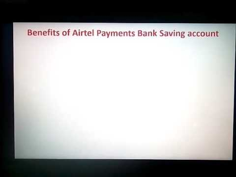 Airtel bank account se electricity bill payment