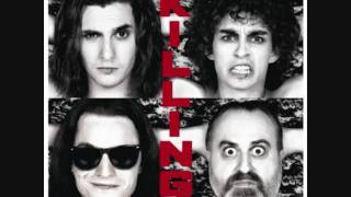 Killing Bono Soundtrack- Some Kind Of Loving