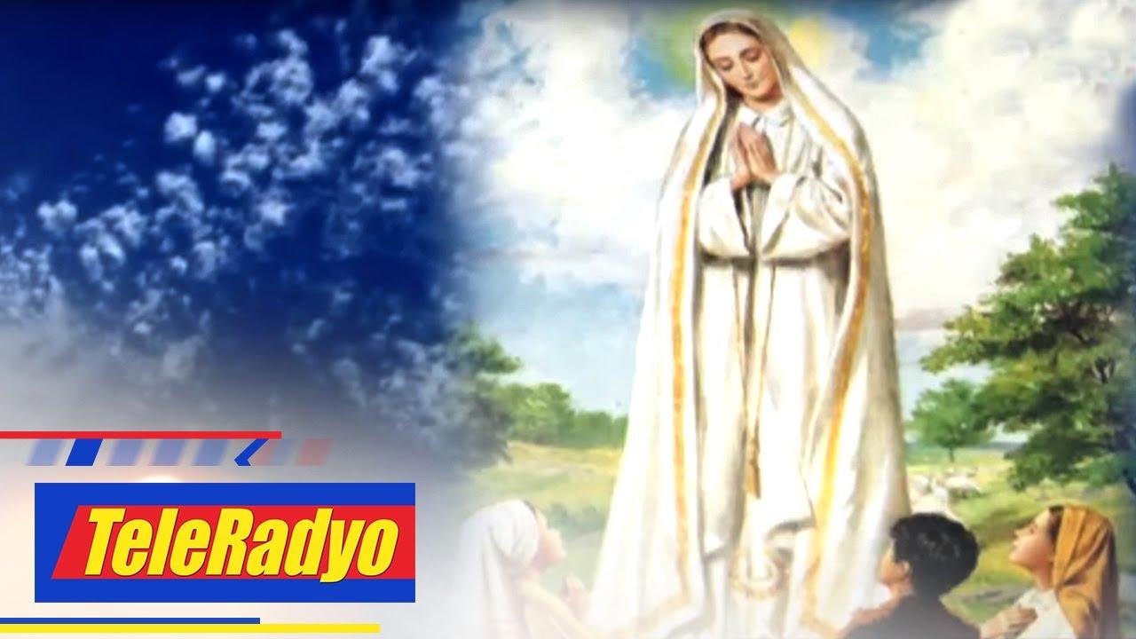 Rosary hour | Teleradyo (12 July 2020)