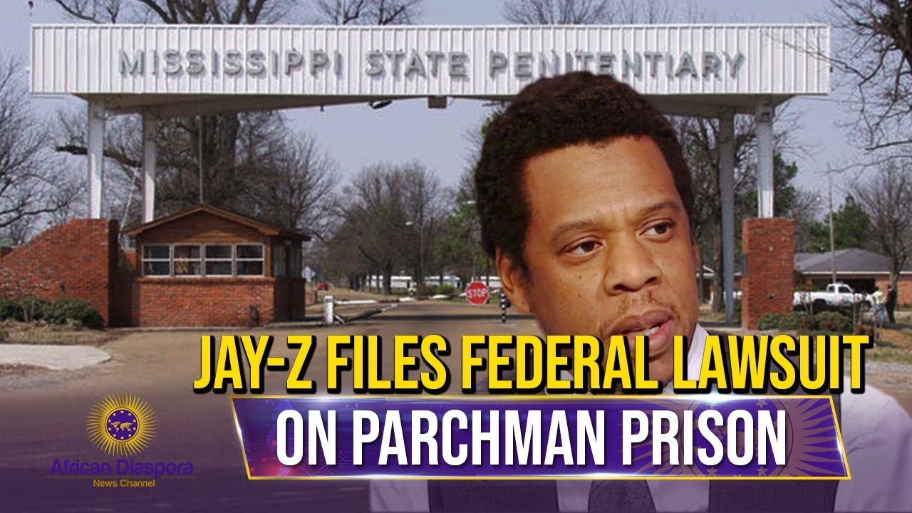 Jay Z Files Federal Lawsuit Against Mississippi Dept Of Corrections For Vile Conditions At Parchman