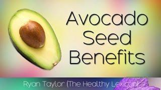 Avocado Seed Benefits And Uses