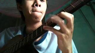 Bài ca hy vọng - guitar