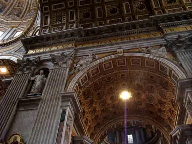Basílica de São Pedro (St. Peter's Basilica)