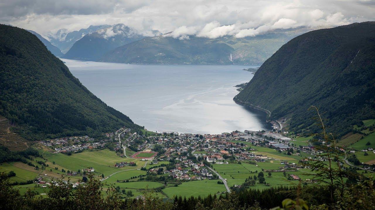 Fjordtur fra Bergen inkludert Sognefjord, Vik og Voss