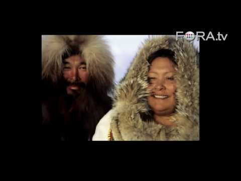 Ingenuity of the Inuit The Tale of the 'St Knife'   Wade Davis