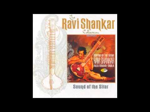 Ravi Shankar - Sound of the Sitar [Full Album]