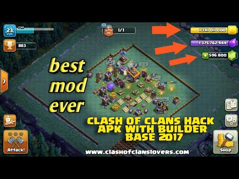 download clash of clan apk latest version