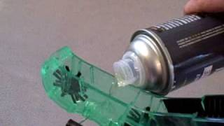 How to Clean a Bicycle Chain, Short Version