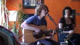 Gambar cover The Carlton Music Bar & Grill - Jon Cornwall - I would Like To Write A Song