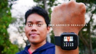 smart tracker fitbit