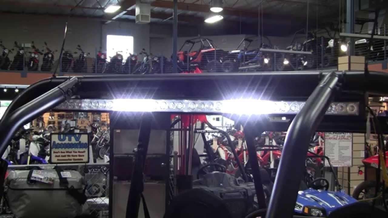 Rzr 1000 Led Light Bar
