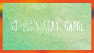 Stay Awake (Official Lyric) - IRATION - Hotting Up