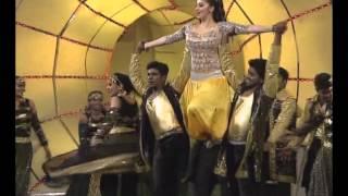 #MMASouth Raai Laxmi Performs at Mirchi Music Awards South