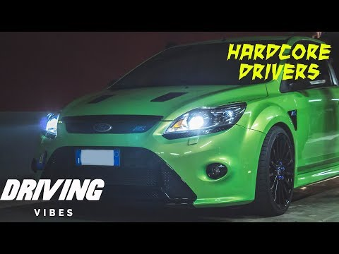 Hardcore Drivers - Midnight Meeting Official Video