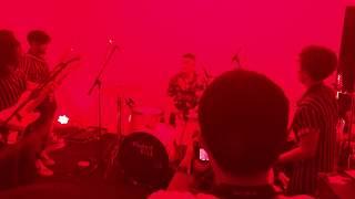 Elephant Kind - Pleaser (Live at Qubicle Center 14/03/2019)