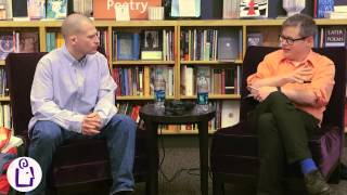 Atticus Lish in Conversation with Paul Constant at University Book Store