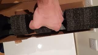 Unboxing Lenovo Thinkpad E590