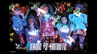 4th mini album - Name is 4minute Songs : 01 - What's My Name? 02 - ...