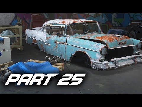 Need For Speed Payback Chevy Bel Air Off Mp3 Video Mp4 3gp Datos