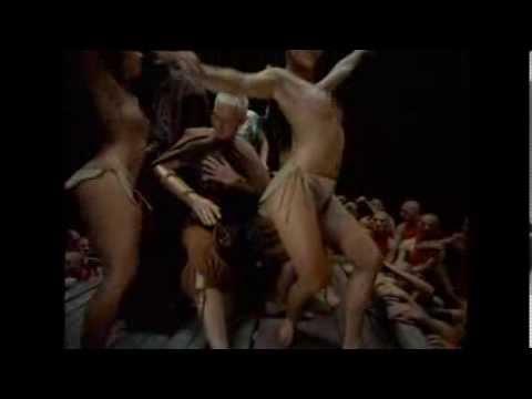 💚 Israel Kamakawiwo'ole ➖ 'Over The Rainbow' & 'What A Wonderful World' Medley ➖ 1993 💚 von YouTube · Dauer:  5 Minuten 6 Sekunden