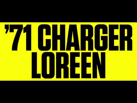 71 Charger (Official Video)