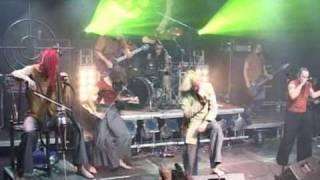 Letzte Instanz Live 2004 - 2 - Bittere Nacht