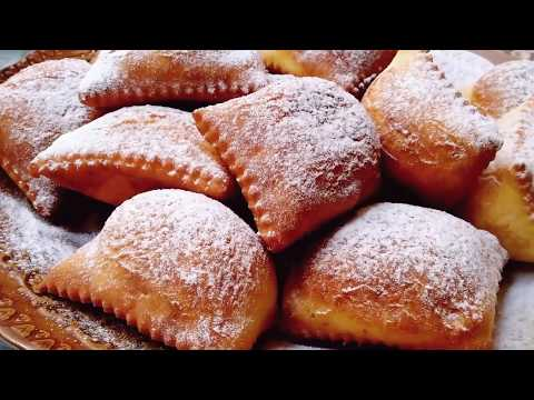 beignet-facile-rapide-pour-goûter-ou-petit-déjeuner-10min-cuisine-marocaine-171-👍😉