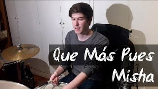 Sech - Que Mas Pues Remix (Misha Cover)