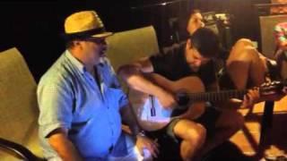 Luis Enrique y Omar Alfanno - El Amor es Algo Mas