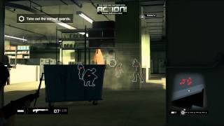 Watch dog - Gameplay - Mission 9 - Dressed in peels