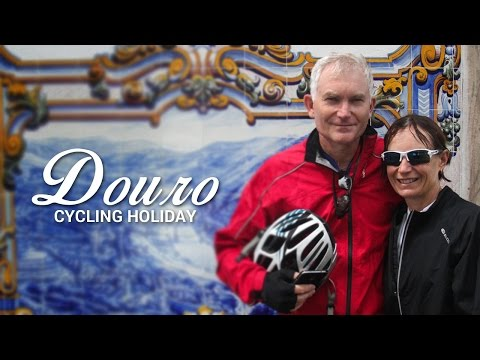 5-Day Cycling Holiday in Portugal's Douro Valley (All 5 Episodes - Wine & Bike Tour)