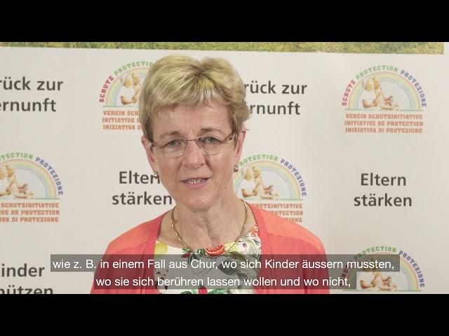 Statement von Frau Nationalrätin Verena Herzog #3