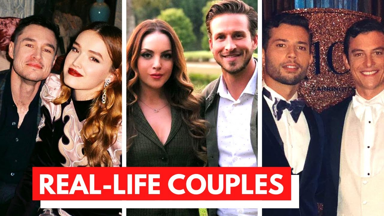 Download DYNASTY Season 4 Cast: Real Age And Life Partners Revealed!