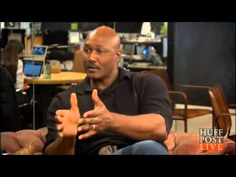 Karl Malone Drops Truth Bomb on Black Community